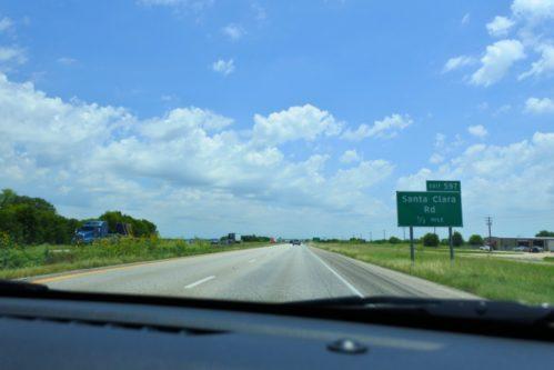 アメリカでレンタカーをネット予約する際の注意点ーテキサス州サンアントニオの場合