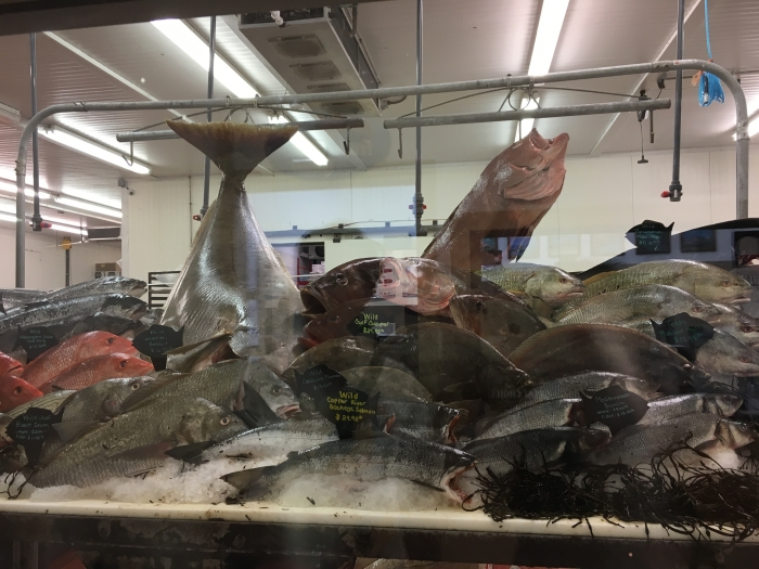 アメリカの魚は高価?テキサス州サンアントニオでお刺身用の魚を購入(価格・購入方法・鮮度)
