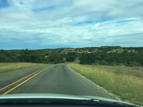 Three Things I did at Hill Country, Texas – Road trip and my recommendation.