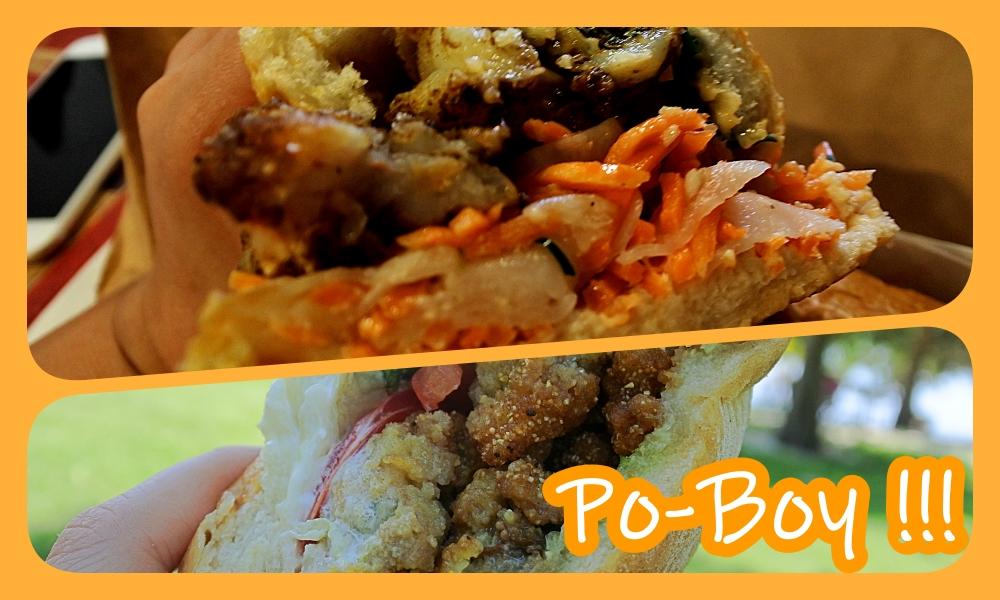 【ニューオーリンズ名物】Po-Boy(ポーボーイ)のおすすめ2店を紹介!