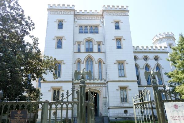 旧州議会議事堂