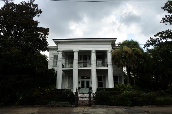 Pritchard-Pigot House