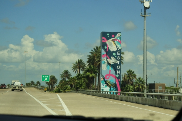 さようなら、Galveston