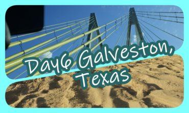 day6-2, Galveston