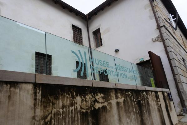 レジスタンス博物館