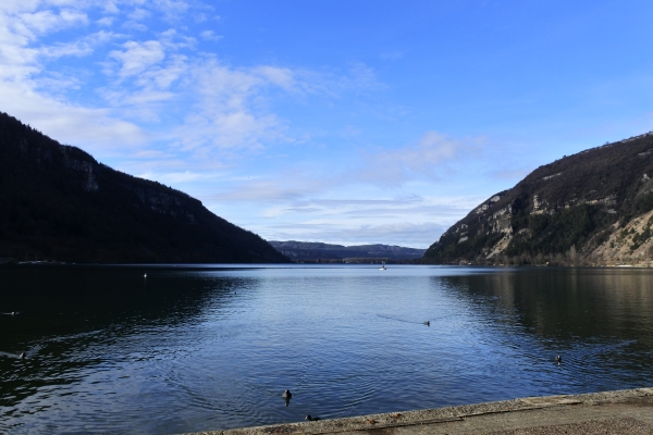 ナンチュア湖