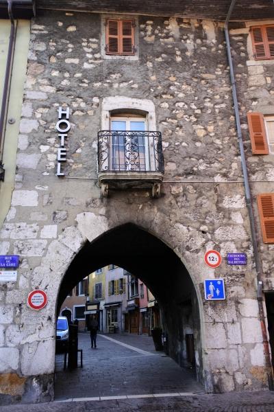 Fbg Sainte-Claire