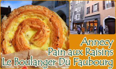 Le Boulanger Du Faubourgのアイキャッチ